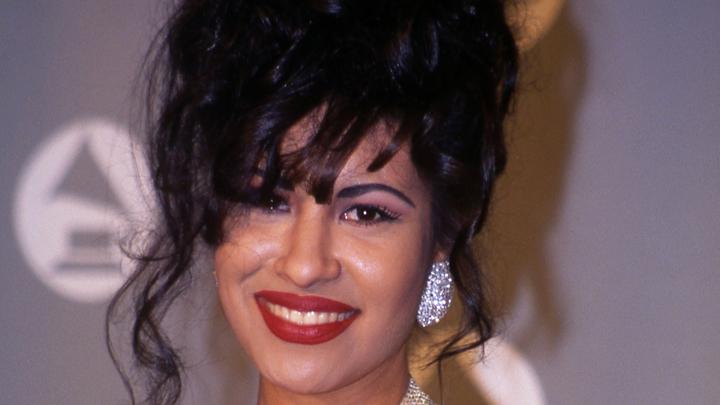 Selena's Dad Sues Chris Perez to Block TV Series & Sales of Unauthorized Book
