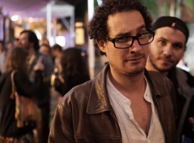 Ernesto Anaya, Director, 'Respira'