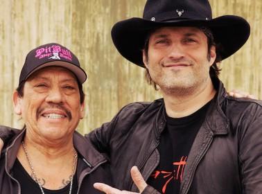 Danny Trejo & Wilmer Valderrama on How Robert Rodriguez Is Leading a Latino Filmmaking Movement