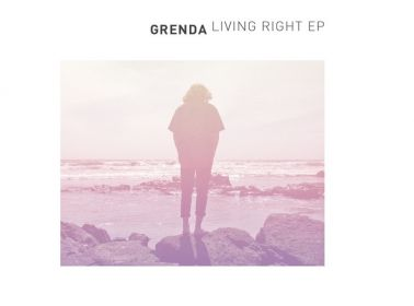 Grenda Living Right EP