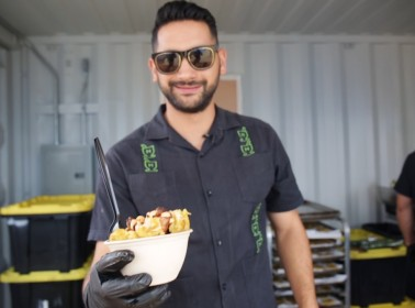Run the Dish Episode 2: Talking the MofonGO Takeover with Chef Manolo Lopez