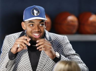 Get to Know Dominican Baller Karl-Anthony Towns, the NBA's No.1 Draft Pick
