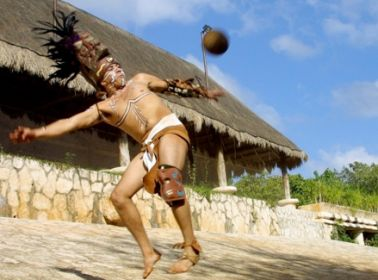 The First Tournament of Ancient Mayan Ball Game Pok ta Pok Kicks Off This Weekend