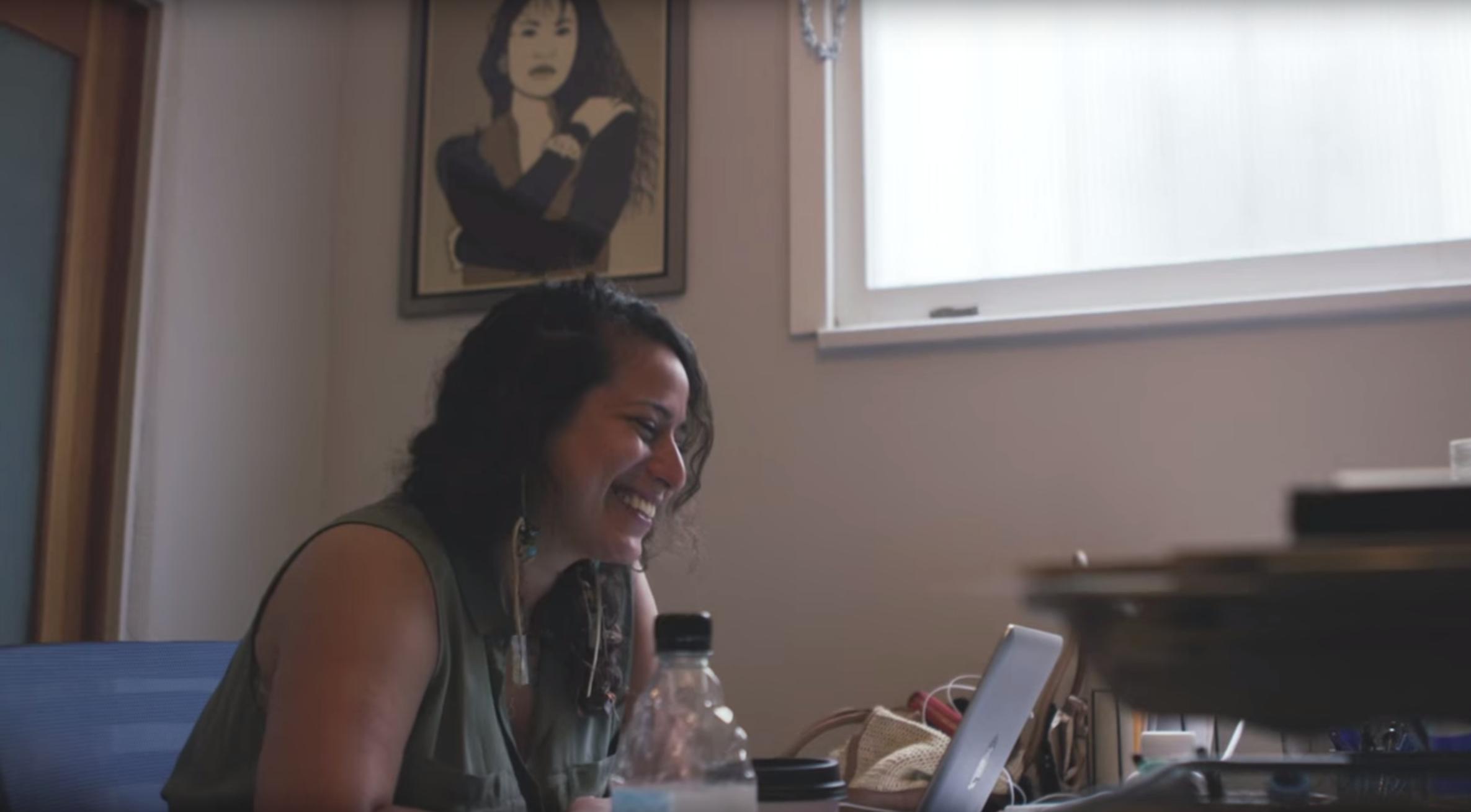 Christine Dávila, Director of Ambulante CA Film Festival, On Elevating Emerging Voices