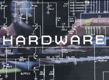 Hardware Episode 1: Inside Spanish Producer beGun's Live Rig