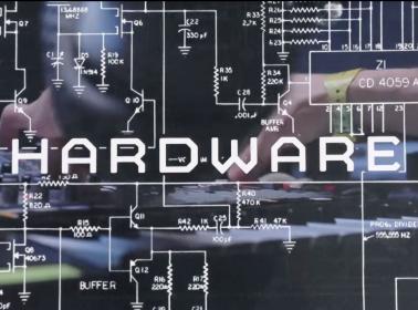 Hardware Episode 1: Inside Spanish Producer beGun's Live Rig
