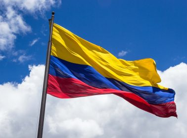 Here's Why Colombians Are Protesting All Across the Country
