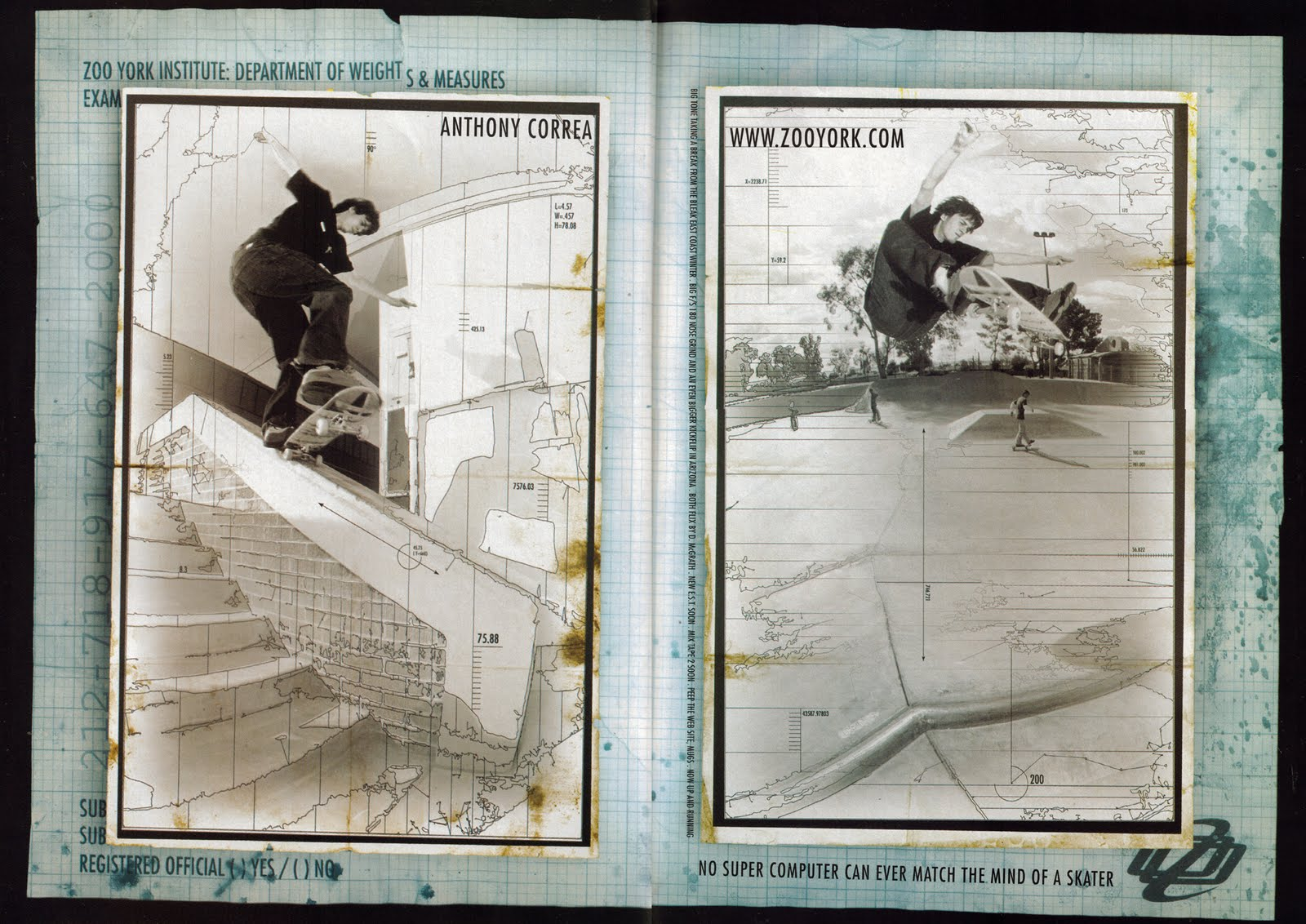 Locals Only: OG Skater Anthony Correa and Houston's A-front