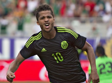 Career Death or a New Beginning? Giovani Dos Santos arrives to LA Galaxy