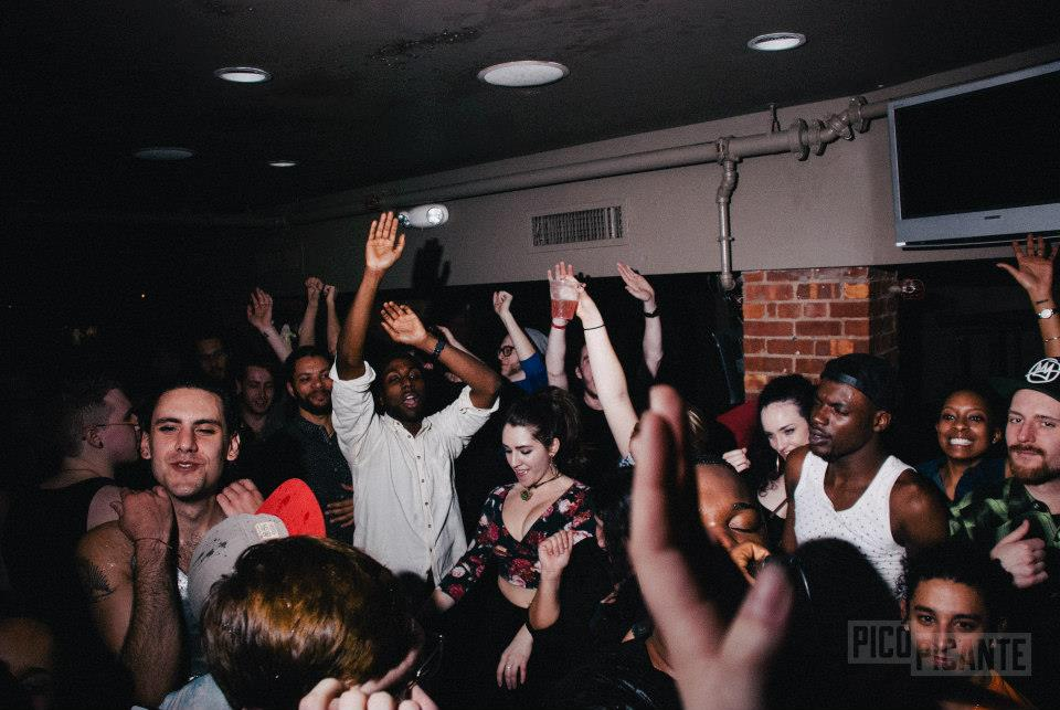 Picó Picante: Celebrating Four Years Of Politics On The Dance Floor