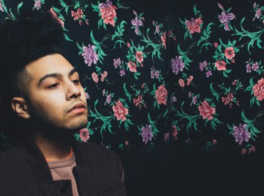 Meet Stefan Ponce, the Grammy-Nominated Chicago Producer You Already Love