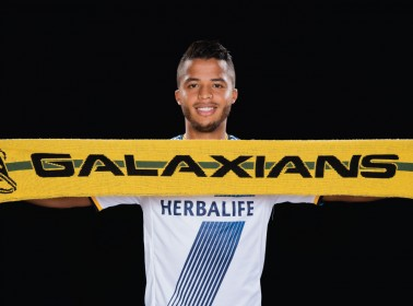 Why Giovani Dos Santos' Arrival Could Change the MLS