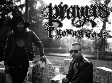 Prayers Take the Cholo Goth Genre to the Masses With Travis Barker-Produced 'Young Gods'