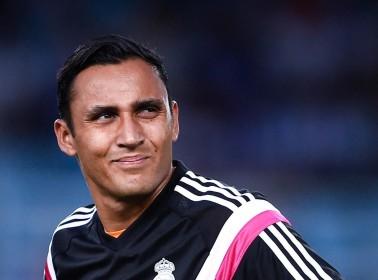 Despite Standing Ovations, Real Madrid to Dump Keylor Navas in De Gea Deal
