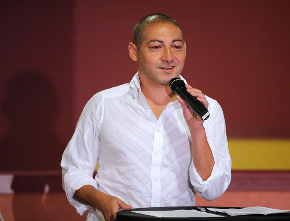Juan Caceres at the 13th HBO New York International Latino Film Festival - Awards Ceremony
