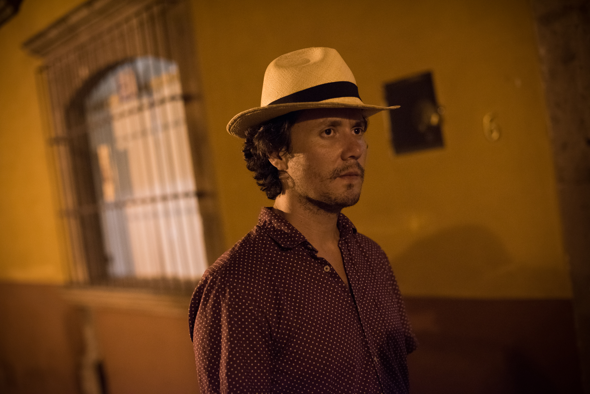 Costa Rican Director Neto Villalobos' Latest Film Documents a Romantic Relationship in Real Time