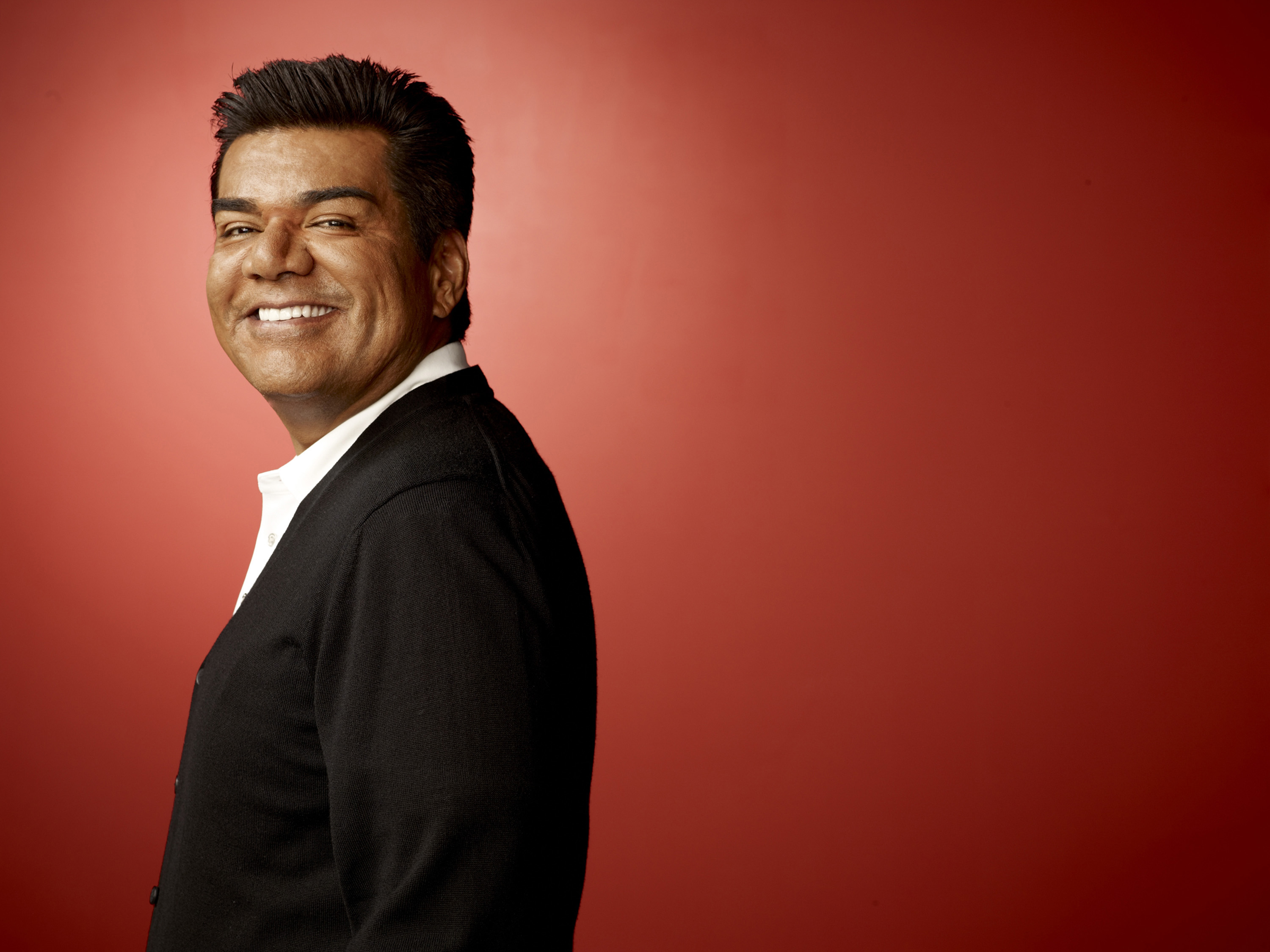 George Lopez Is Heading Back to TV with a New 'Curb Your Enthusiasm'-Style Series
