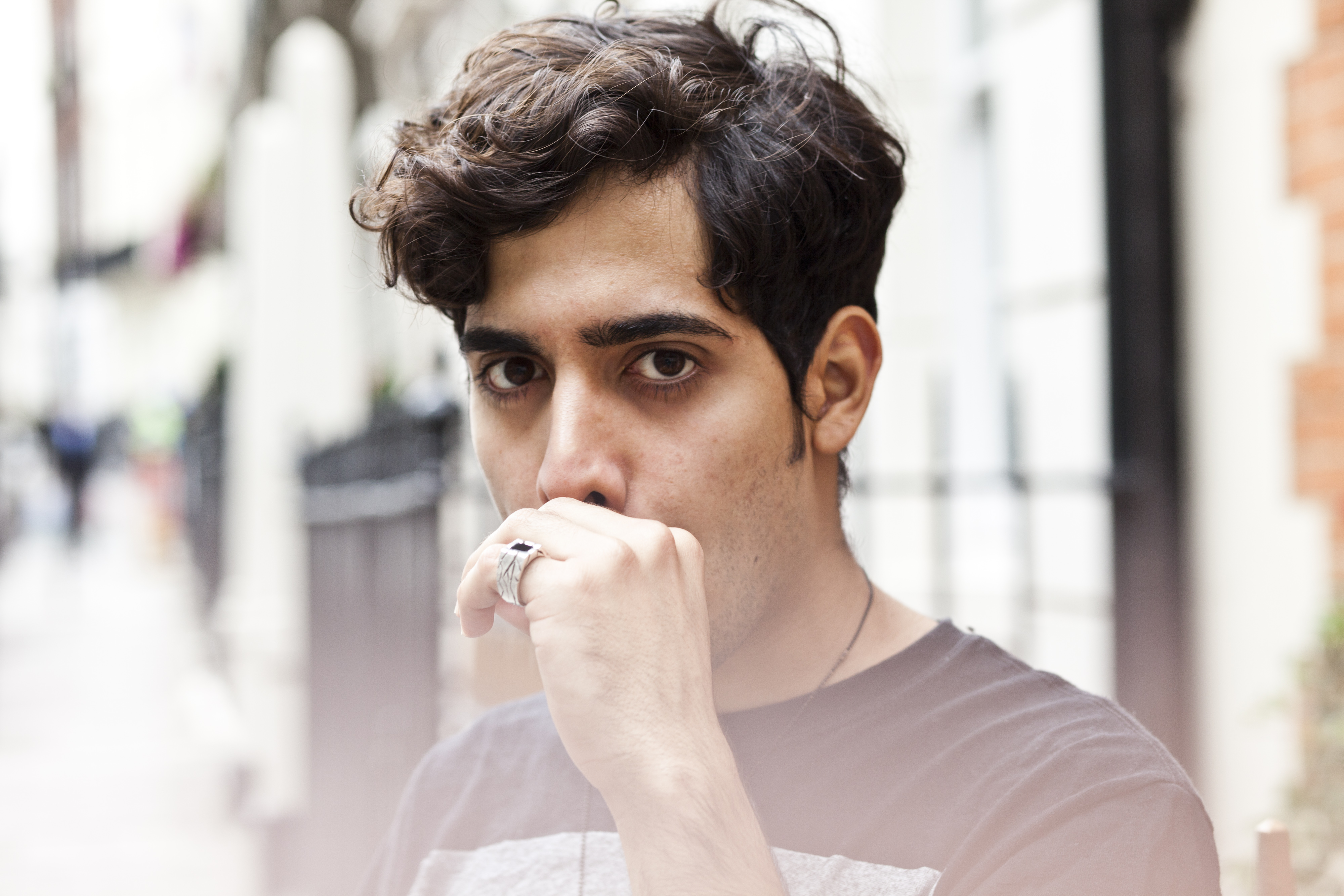 Neon Indian on Mexico's Love for Morrissey and Breaking Free of Chillwave