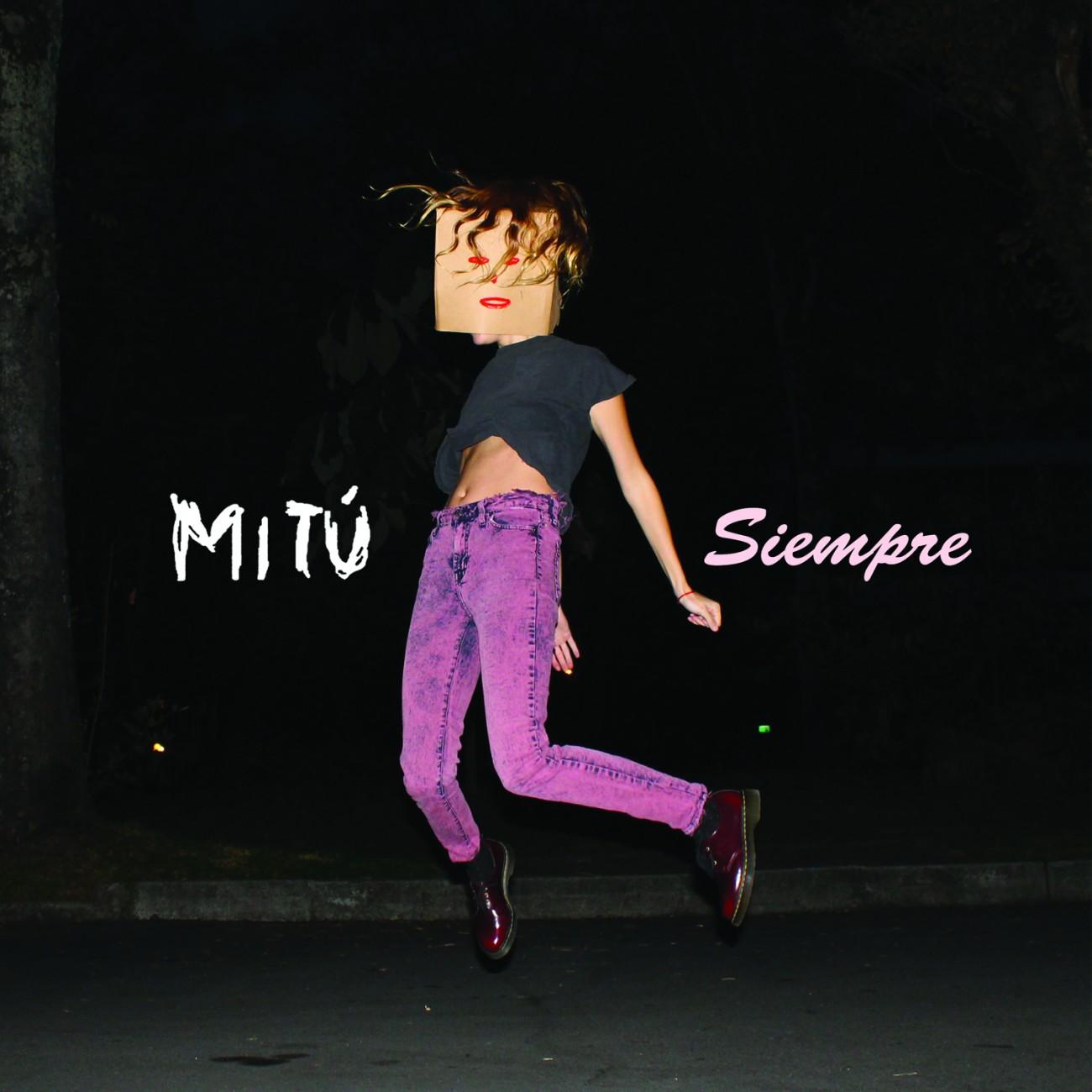 Techno-Futurists Mitú Return With Transcendent 'Siempre' EP