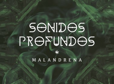 Sonidos Profundos - Malandrena