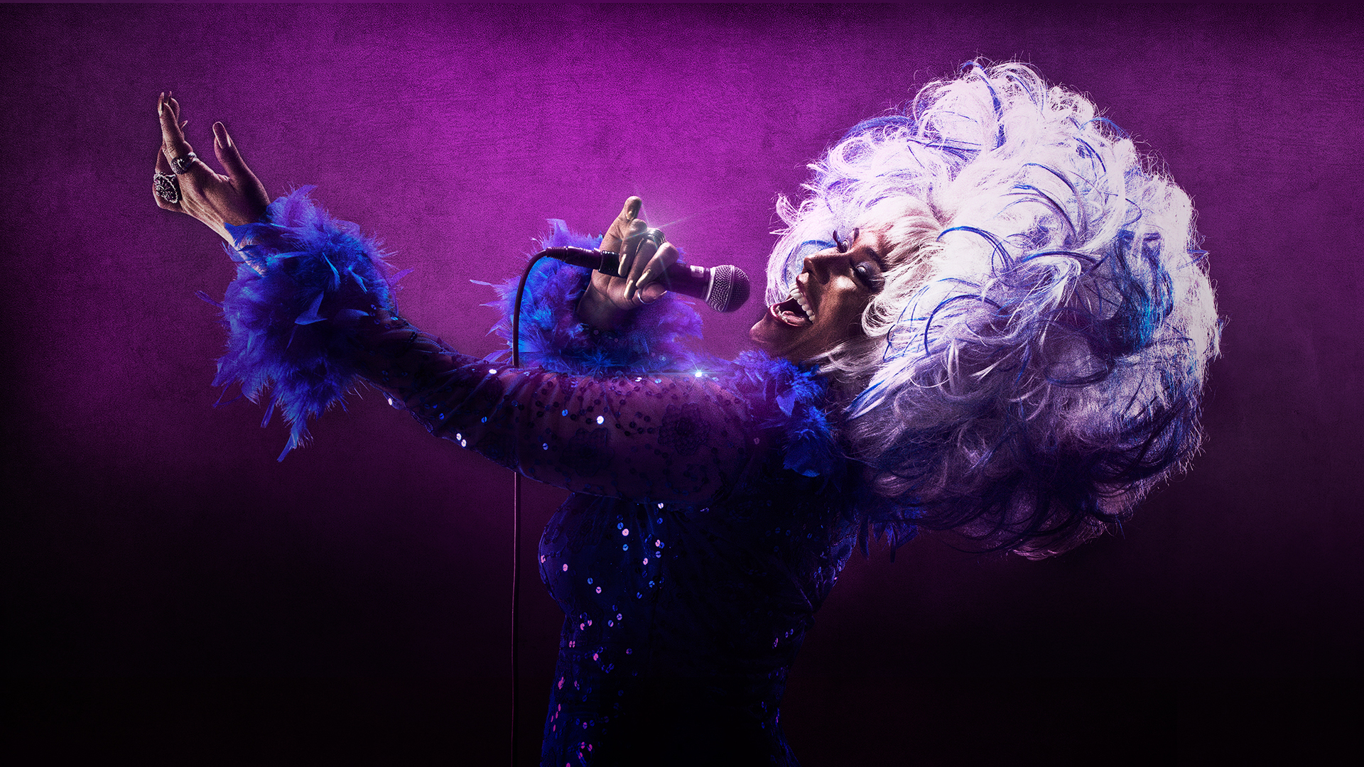 TRAILER: This Is What the Epic Celia Cruz Novela Will Look Like