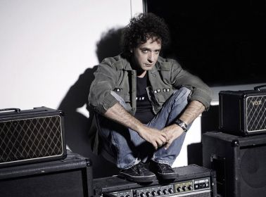 6 of Gustavo Cerati's Best Collaborations