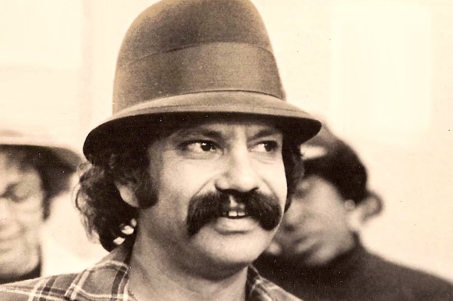 You Should Stream: This Short Film on Cheech Marin's Love of Chicano Art