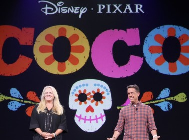 Chicano Cartoonist Lalo Alcaraz Hired to Make Sure Pixar Doesn't Screw Up Dia de Muertos Film 'Coco'