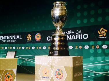 The Venues for Copa América Centenario Are Finally Here
