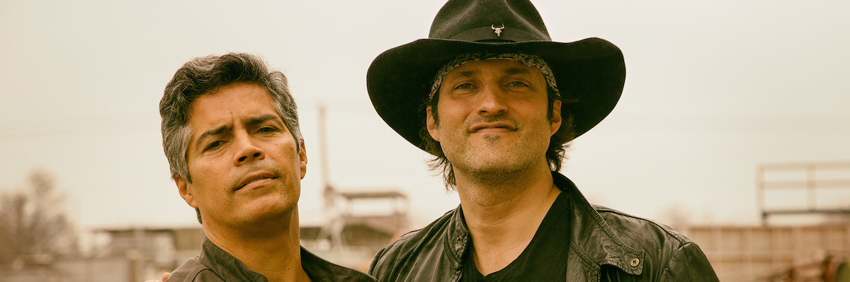 Go Behind the Scenes of 'From Dusk Till Dawn' With Robert Rodriguez, Esai Morales & Danny Trejo