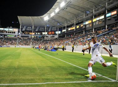 Giovani Dos Santos Is the Perfect Fit For the LA Galaxy