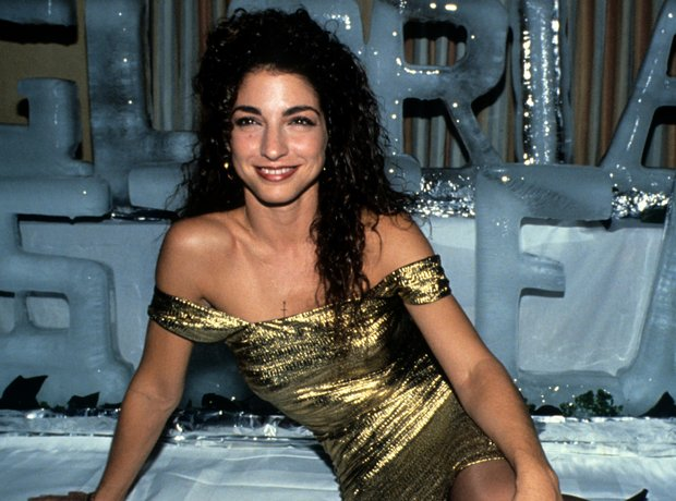 Photos Gloria Estefan S 80s Hair Odyssey