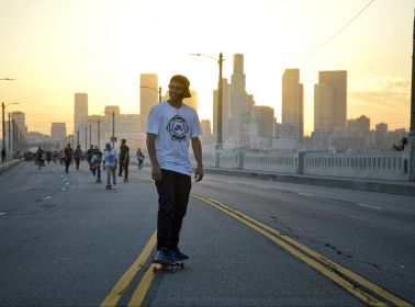 The Dew Tour Touches Down in LA. These Are the 11 Skaters to Watch