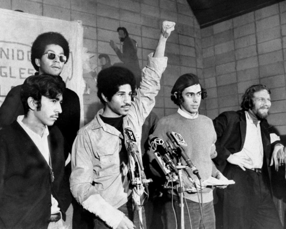 #Resist Film Series: Iris Morales & Edgardo Miranda-Rodriguez to Screen Their Doc on the Young Lords