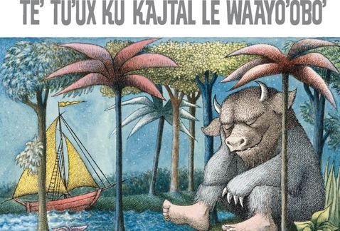 libro_Donde_viven_los_monstruos-Maurice_Sendak-lengua_maya_libro-KALANDRAKA_MILIMA20150807_0356_8