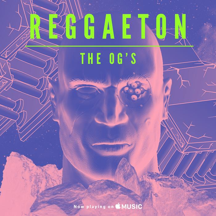 OG Reggaeton
