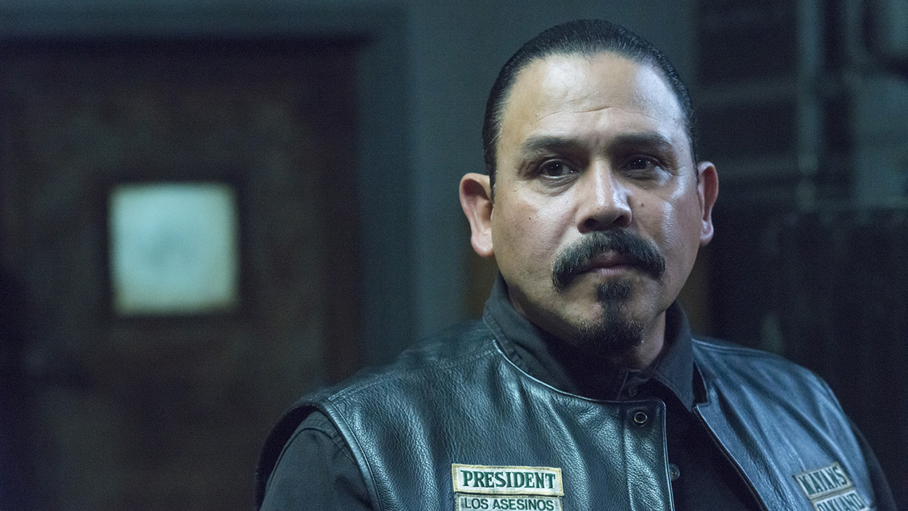Sons of Anarchy' Spin-off Featuring the Mayans Motorcycle Club Is Finally Coming to FX