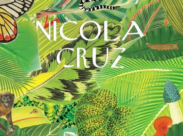 Ecuadorian Producer Nicola Cruz Pushes Andes Step Forward With Tribal EP 'Invocacion'