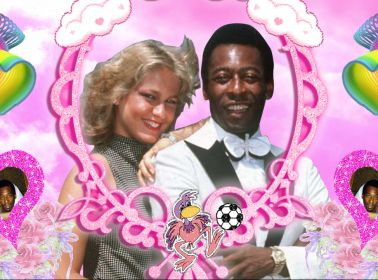 A Look Back at Xuxa and Pelé's Controversial Relationship