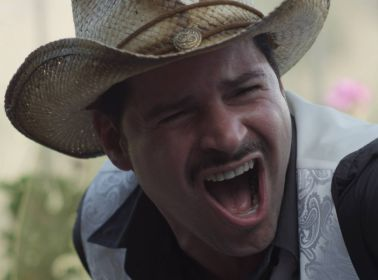 TRAILER: New 'Borderline' Series on Mentally Ill Cartel Boss Pokes Fun at Hollywood's Obsession With Narcos