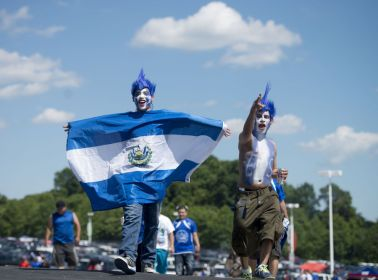 Snapchat Captures How Lit Central Americans' Independence Day Was