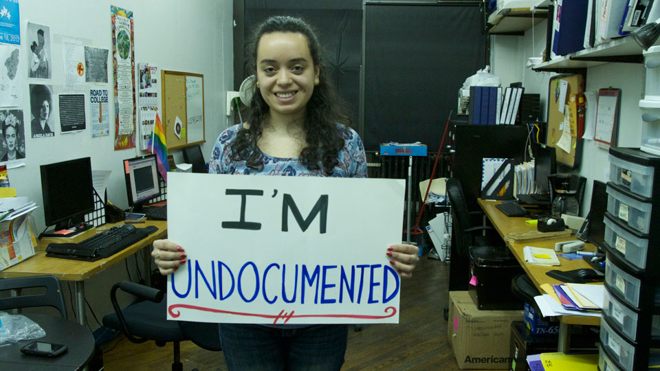 TRAILER: Angy Rivera Is the Advice Columnist Undocumented Youth Turn to in This Emotional Doc