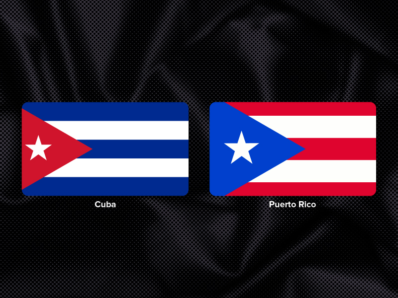 span and puerto rico cultural similarities A cross-cultural comparison of ethical attitudes of marketing managers: puerto rico and the united states a dissertation proposal submitted to the.