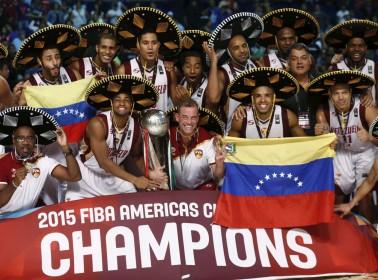 How Venezuela Is Dominating Basketball in Latin America