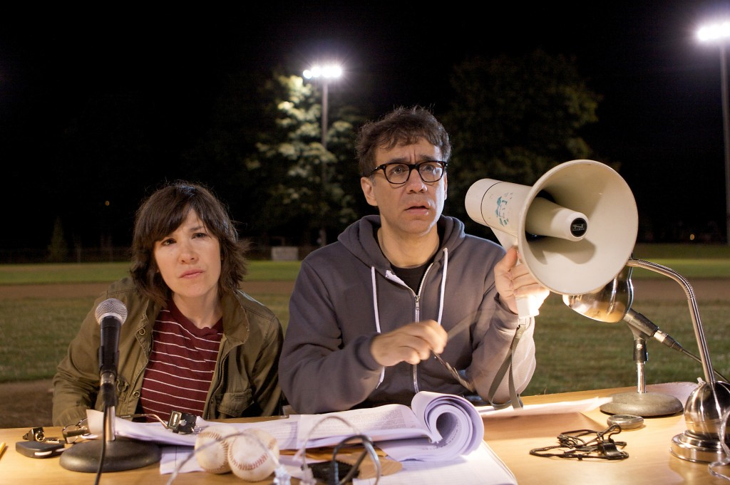 Fred Armisen in 'Portlandia'