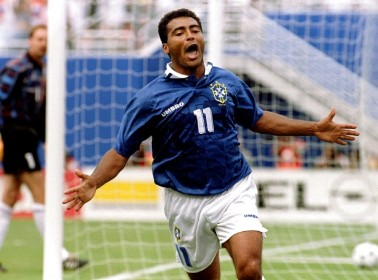 Romario Goes In On Jerome Valcke, Accuses Him of Corruption and Blackmail