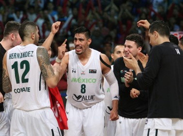 The Mexican Basketball Community is on a Mission to End Fans' Homophobic Chants