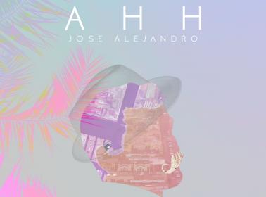 Dominican Producer José Alejandro Gives Future Bass Island Flavor on 'AHH' EP