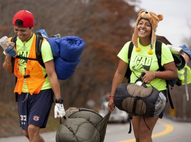 These Women Followed Immigration Activists on a Walk Across the US & Made a Movie About It