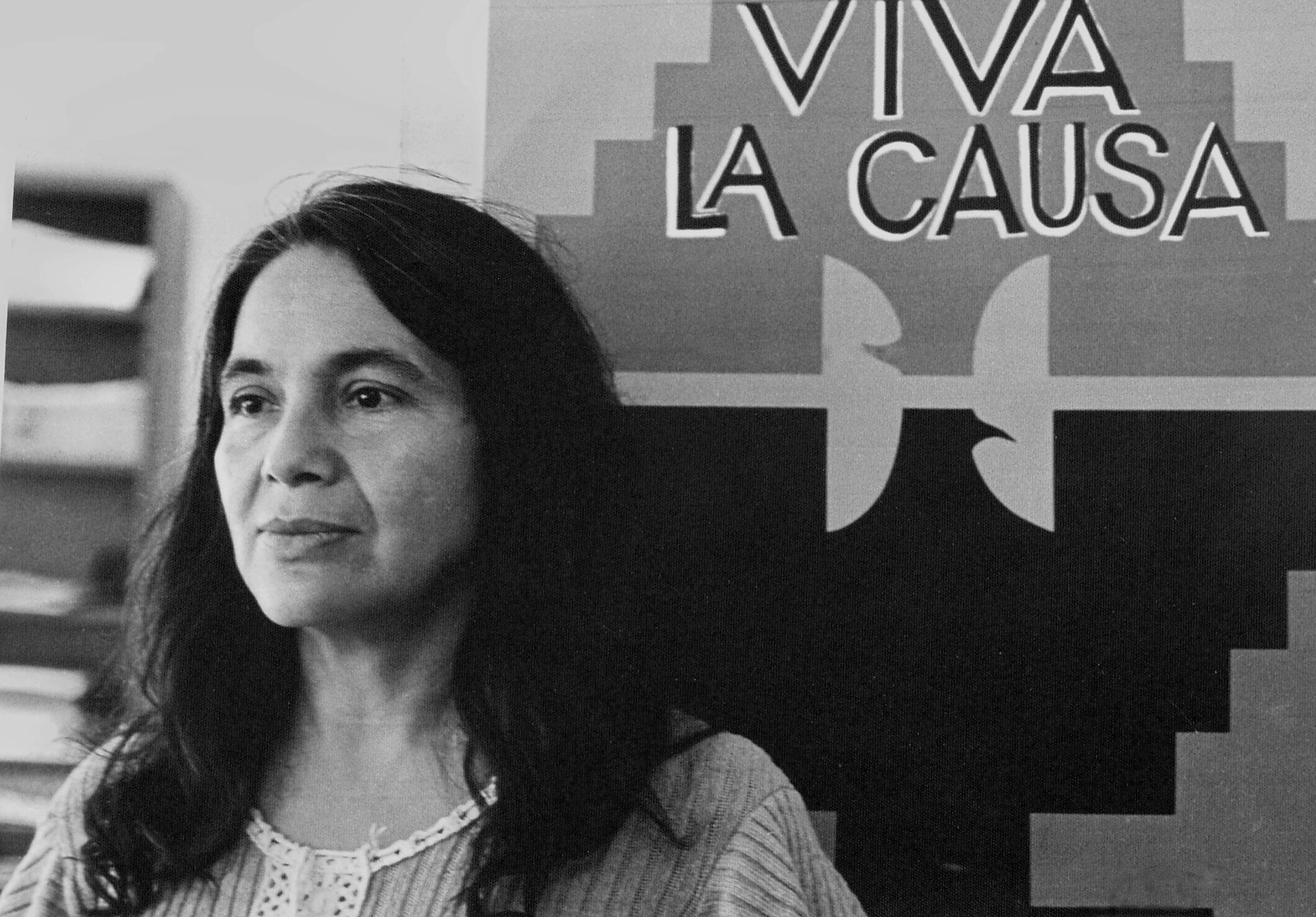 Civil Rights Activist and Lifelong Baseball Fan Dolores Huerta Honored By the LA Dodgers